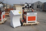 Router CNC Máquina con Rotary para corte y grabado/Tallar Stell/placa de aluminio/cobre
