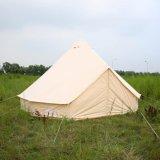 最もよい祝祭およびGlamping 5mのサイズのイギリスのキャンバスの鐘テント