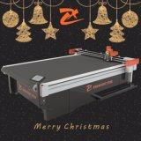Máquina de estaca de alimentação da faca da estrela excelente auto para equipar Home 2516