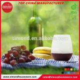 Vidros de vinho do silicone