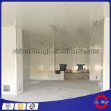 Cleanroom mit 4 Sets von Ffus ISO7