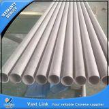 Tuyau en acier inoxydable 316L pour la structure