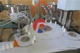 Dependência R-Vf queda de olhos estéril automático de enchimento de garrafas máquina de nivelamento