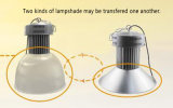 LED-hohe Bucht beleuchtet 100With120With150With 200W industrielle Innenlampen des Cer-LVD EMC RoHS AC85V-265V