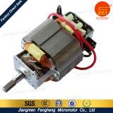Motor pequeno do misturador da mão do interruptor inversor do alimento