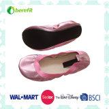 Dance Shoes van meisjes met Pu Upper en TPR Sole