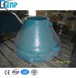 запасные части HP700 конусная дробилка Metso мантии и подбарабанья
