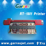Garros 1800mm Eco Solvent Digital Banner Advertising Printer Machinery
