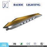 400W luces de calle híbridas del viento solar LED