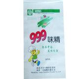 Подгонянный мешок пластичный упаковывать PP качества еды