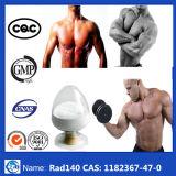 Rad140 CAS: 1182367-47-0 분말 Sarms Rad140