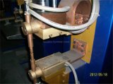압축 공기를 넣은 투상 점용접 기계