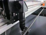 Высокая точность видения лазерная резка машины для детской игрушкой ткань