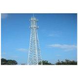 60m selbsttragender Aufsatz-Fernsehturm