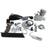 kit del motore del kit/Bisiklet del motore di 80cc 2-Stroke/del motore motore del gas