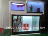 49дюйма 1080P рекламы прозрачные ЖК-окно плеера
