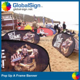 Shanghai Globalsign a Frame Pop up Banner for Events