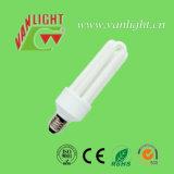 Buena calidad 3ut4-25W CFL, lámpara ahorro de energía