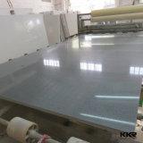 床タイルのための人工的な石造りの灰色カラー水晶石