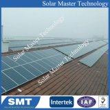 Alle Aluminiumbefestigungsschiene-Sonnenkollektor-Installationssatz-Solarmontage-Solarhalter-Systeme
