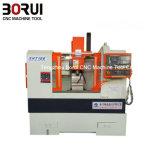 Mittellinie CNC-vertikale Fräsmaschine Xh7126 des Knd/GSK Systems-3