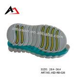 Il pattino Outsole Wip di gomma mette in mostra i pattini per i bambini (KID-RB-026)