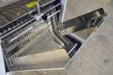 Brot-Schneidmaschine-Bäckerei-Geräten-Nahrungsmittelmaschinerie (20/31/37/41/45/53 Schaufeln)