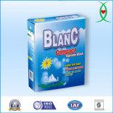 Reinigendes waschendes Wäscherei-Puder Soem-Blanc