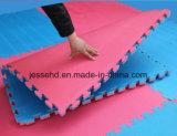 Stuoie di collegamento di sport di karatè della gomma piuma di EVA con spessore di 4cm