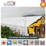 5000 Leute-grosses Ereignis-Zelt mit Drucken für im Freienereignisse