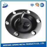 Estampado en Caliente de OEM/sello/pulsando el soporte de acero galvanizado con el proceso de estampación