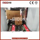 Carton automatique éclatant la machine avec le contrôle d'AP