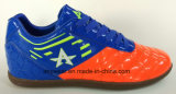 Chaussures de football d'athlétisme Indoor Soccer Shoes (817-168)