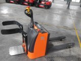 Competitive Priceの完全なElectric Pallet Truck