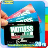 支払のための13.56MHz MIFARE DESFire 8K RFIDのスマートカード