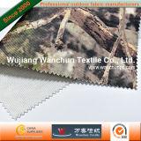 PVC 천막을%s 입히는 방수 폴리에스테 면 직물