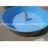 Zlrcの販売の高品質プラスチックGRP/FRP/Fiberglassの魚飼育用の水槽