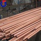 薄い壁の銅管、厚く囲まれた銅管