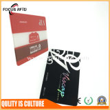 Qualität frische neue Belüftung-materielle Geschenk-Karte mit schneller Anlieferung 7 Tage