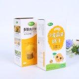 Personalizar el embalaje de alimentos Caja de Papel Caja de Embalaje Embalaje Cookie
