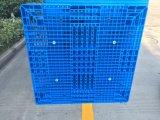저장을%s 벽돌쌓기 포크리프트 플라스틱 깔판