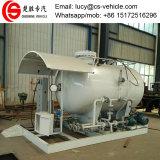 販売のための5cbm LPGの弾丸のタンカー詰物のプラント2.5mt