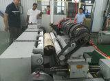 Machine de contreplaqué de bois de placage Peeling Lathe pour 4FT Epaisseur de placage de base 1.0-5.0mm