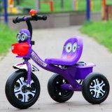 Vélo de tricycle de bébé avec la musique et la lumière