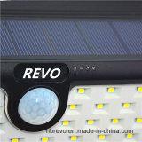 태양 센서 안전 빛 (RS-2066W)
