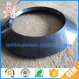 Le joint torique en silicone / la rondelle de joint d'huile / noir bague en caoutchouc Viton V