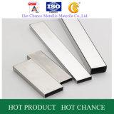 SUS201, 304, 304L, 316, tubo dell'acciaio inossidabile 316L