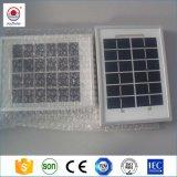 Un alto grado de eficiencia Perc Super potencia 360W panel solar monocristalino con Ce Soncap TUV