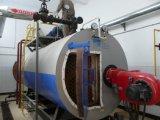 発射される蒸気ボイラSzlシリーズオイル(ガス)