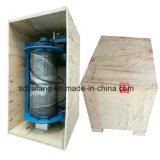 Câmara de inspecção de perfuração de poços de água
